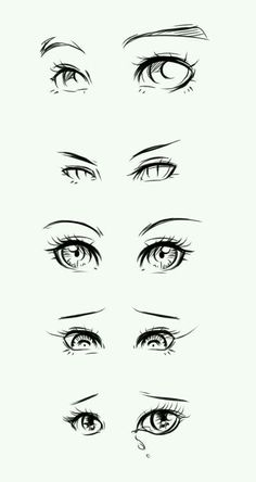 Omg these eyes are wonderful