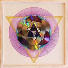 Tetragramatrón -Serie ensambles-
