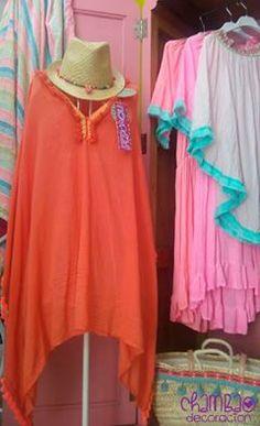Este Kaftan es una de las muchas #NOVEDADES que puedes encontrar en nuestra sección de #ROPA de Chambao...¡¡¡NO TE LA PIERDAS!!!  @Chambao_Decoracion