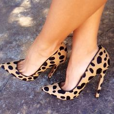 Cheetah is the new casual