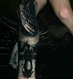 #tattoo #tattooed #tattoos #ink #inked #тату #татуировка #cooltattoo