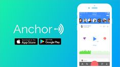 Anchor is radio by the people, where any voice can join the conversation. Download it for free on the App Store.