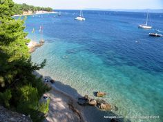 Accommodation offers with detailed descriptions about island Brac, photos, map of the island and other useful information. Croatian Islands, Famous Buildings, Windsurfing, Diving, Tourism, Tennis, Parachuting, Swimming, Beach Volleyball