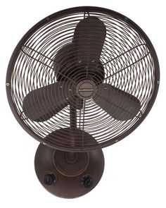 Lovely Large Gym Fan