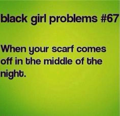 Hahaha i dont know why this is so funny to me......black girl problems | Tumblr