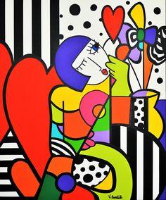Armony by Virginia Benedicto