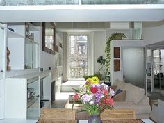 Stay+In+Beautiful+Apartment+Designed+By+Architect+With+Balcony+And+FireplaceVacation Rental in Upper West Side from @homeaway! #vacation #rental #travel #homeaway