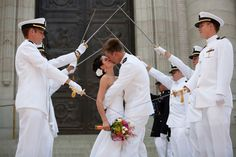 Sword Ceremony