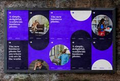 OpenPhone by Mast App Design, Brand Identity Design, Corporate Design, Branding Design, Brochure Design, Graphic Design Projects, Graphic Design Posters, Graphic Design Illustration, Graphic Design Inspiration