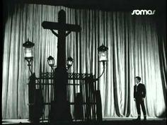 Antonio Molina. Al Cristo de los Faroles