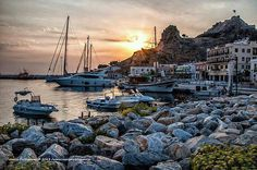 GREECE CHANNEL |Lemnos island