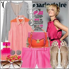 EASY CHIC!, created by rhapsodys.polyvore.com