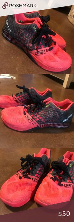 CrossFit Lifting Shoes
