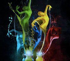 la danza del alma