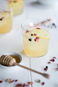 Smoky + Spicy Mezcal Paloma — All Purpose Flour Child Mexican Cocktails, Cocktails To Try, Spring Cocktails, Bees Knees Cocktail, Rose Cocktail, No Salt Recipes, Thirsty Thursday, Simple Syrup, Food To Make
