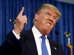 Trump. La consagración de un cretino