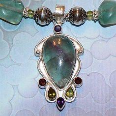 Silverbeadz: Handmade Semi-Precious Stone Jewelry and Silver Bali ...