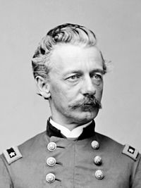 Major General Henry W. Slocum