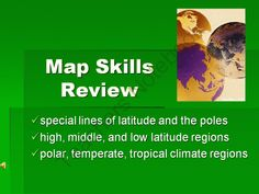 This 8 slide Power Point Lesson onLatitude and Climate is part of a comprehensive lesson that coordinates with a worksheet packet. The Presentation provides a number of question and answers that are reinforced through the worksheets and can be used as an 3rd Grade Social Studies, Social Studies Classroom, Social Studies Activities, History Classroom, Flipped Classroom, Teaching Social Studies, Teaching Resources, Teaching Ideas, Classroom Ideas
