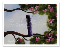 SALE, fairytale download, instant download, printables, clip art, craft downloads, digi files, fairy download, faery printables, fantasy art by shawnaerback on Etsy