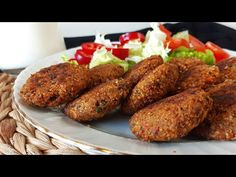 Turkish Recipes, Ethnic Recipes, Tandoori Chicken, Cookies, Food, Youtube, Crack Crackers, Biscuits, Essen