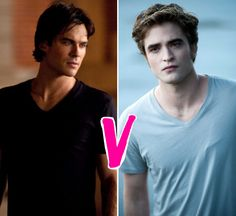 We asked and you voted: Now you've got 24 hours to make Rob or Ian our official…