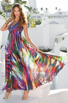 Boston Proper Watercolor swirl maxi This dress is AMAZING! Chic Outfits, Summer Outfits, Smart Outfit, Boston Proper, Going Out Outfits, Dress For Success, Fashion Lookbook, Boho Chic, Shabby Chic