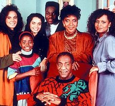 The Cosby's the family we all wished we had!