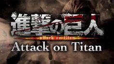 TGS '15 – Gameplay e informazioni su Attack on Titan