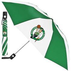 $17.95 WinCraft Boston Celtics Autofold Umbrella