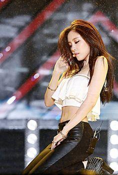 Park Hyomin T-ara