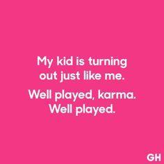 """19 Funny Parenting Quotes That Will Have You Saying """"So True"""" – Funny Parenting … 19 lustige Parenting-Zitate, die Sie """"so wahr"""" sagen lassen – lustige Parenting-Zitate Daughter Quotes Funny, Mommy Quotes, Funny Mom Quotes, Funny Quotes For Teens, Funny Quotes About Life, Quotes For Kids, Life Quotes, Quotes About Toddlers, Funny Toddler Quotes"""