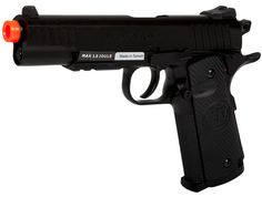 ASG STI Duty One US Version FPS-459 CO2 Airsoft Pistol