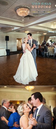Philadelphia Wedding Photographer Blog - Liz Warnek Photography - Phoenixville Wedding Photographer : Caitlin and Pat's Wedding - Springfield Country Club and St. Coleman's church Ardmore