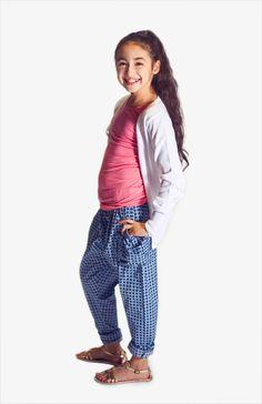 Kids Exclusive Spring 2012 Lookbook. Meet Akira! http://kidsexclusive.com