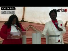 Charis Missionary Church service ll 20 SEPTEMBER 2015