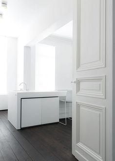 küchenaufteilung wie bei mir! | küche | pinterest | münzen, Hause ideen