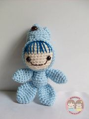 Ravelry: Pisces : The Cutiest Signs of Zodiac Amigurumi pattern by May Ahmaymet