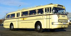 1972 Ikarus 66.62 New Bus, Bus Coach, Busse, Old Cars, Cars And Motorcycles, Budapest, Memories, History, Retro