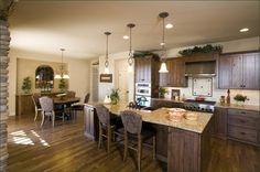 Kitchen & Bath Designer - traditional - kitchen - denver - by Kelly Cross