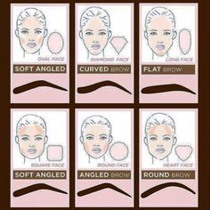"""399 Likes, 12 Comments - JOEY HEALY (@joeyhealybrows) on Instagram: """"Agree with everything except the """"curved brow"""". Oh NO she betta don't! """"Soft angled"""" looks best on…"""""""