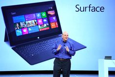 Surface for Windows RT tablet to go on sale on October26th