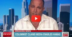A Guest Bashed CNN In One Minute, More Than Most People Do In A LIFETIME