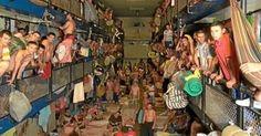 Gobierno pide declaración de emergencia por las condiciones carcelarias