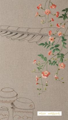 The Beauty of Japanese Embroidery - Embroidery Patterns Diy Embroidery Patterns, Embroidery Works, Silk Ribbon Embroidery, Crewel Embroidery, Painting Patterns, Fabric Painting, Japanese Embroidery, Embroidery Techniques, Embroidered Flowers