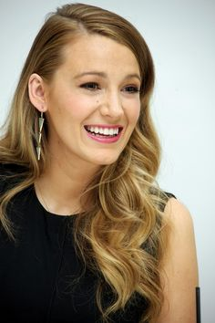 Blake Lively's 10 Best Hair and Beauty Muse Moments
