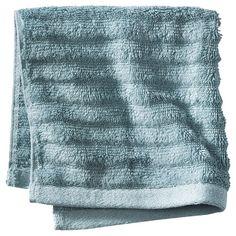 Performance Textured Bath Towels - Threshold™ : Target