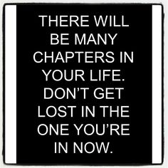 It's hard not to think this won't pass but don't lose your faith....one chapter doesn't define your story. #PrayMoreStressLess
