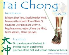Acupuncture | Active Health Foundation | Page 3