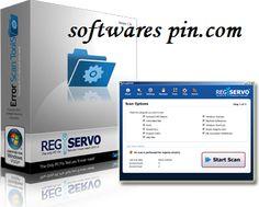 Regservo License Key [ Activation +  Crack ] Full Free Download